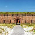 Fort Massachusetts  by Susan Rissi Tregoning