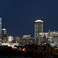 Fort Worth Pano 061519 by Rospotte Photography