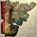 Fragment by Joseph Yarbrough