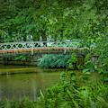 Framed Bridge #i8 by Leif Sohlman