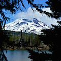 Framed - South Sister by Out West Originals