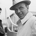 Frank Sinatra by J. Wilds