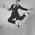 Fred Astaire by Bob Landry