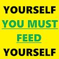Free Yourself by Adenike AmenRa