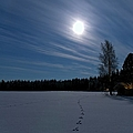 Freezing Cold by Heikki Salmi