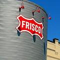 Frisco Museum  by Amy Hosp