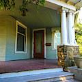 Front Door by Jenny Revitz Soper