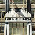 Fuller Building by Sharon Popek