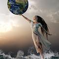 Gaia by Daniel Eskridge