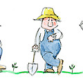 Garden Guy by Garden Gate magazine