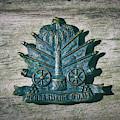 Gendarmerie D'haiti by Dale Powell