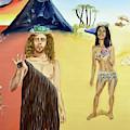 Genesis by Ryan Demaree