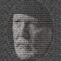 Genetic Self Portrait by Rein Nomm