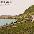 Geneva Lake by Long Shot