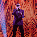 George Michael Photo 4 by Phill Potter