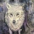 Ghost by Lisa Bullock-hock