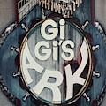 Gi  Gi's Ark by Angelcia Wright