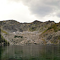 Gilpin Lake by Nicole Lloyd