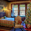 Glensheen Chester's Bedroom by Susan Rissi Tregoning
