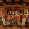 Glensheen Living Room #1 by Susan Rissi Tregoning