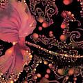 Glow Flower by Susan Maxwell Schmidt