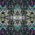 Glyph by Kiki Art