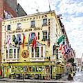 Gogarty Bar by Weston Westmoreland