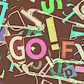 Golfing Print Press by Jorgo Photography - Wall Art Gallery