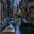 Goodnight Venice by Jaroslaw Blaminsky