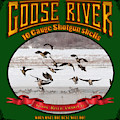 Goose River 10 Gauge Shotgun Shells by TL Mair