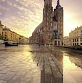 Gothic Church by Juli Scalzi