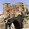 Gothic Church Of Santa Maria Assunta by Alf
