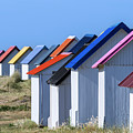 Gouville-sur-mer, Normandy by Arterra Picture Library