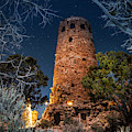 Grand Canyon Desert Tower by Michael J Bauer