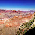 Grand Canyon South Rim #4 by Blake Webster