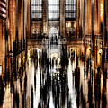 Grand Central Station by Tim Palmer