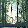 Grandview Park by Clint Hansen