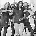 Grateful Dead Portrait Session In Sf by Michael Ochs Archives