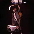 Gravity by Nelson Dedos Garcia