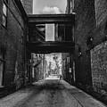 Gritty City  by Paul Kercher