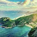 Guanabara Bay by Jill Love
