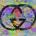 Gucci Logo Abstract by To-Tam Gerwe