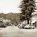 Guerneville, Russian River Valley Of Sonoma County, California, by California Views Archives Mr Pat Hathaway Archives