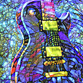 Guitar Worship by Peggy Collins