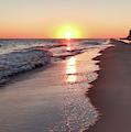 Gulf Shores Beach by Pamela Williams