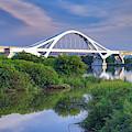 Gyopo Bridge by Rick Berk