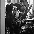 Hairdo by Ronald Dumont