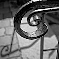 Handrail 2 by Patrick M Lynch