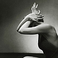 Hands Of Model by Edward Steichen