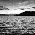 Hanging Around by Keith Elliott